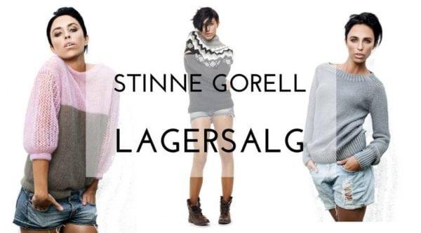 Stinne Gorell Lagersalg