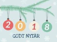 Godt nytår fra Dit Næstved