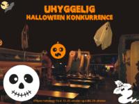 Halloween-konkurrence