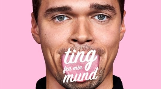 Ruben Søltoft - Ting Fra Min Mund
