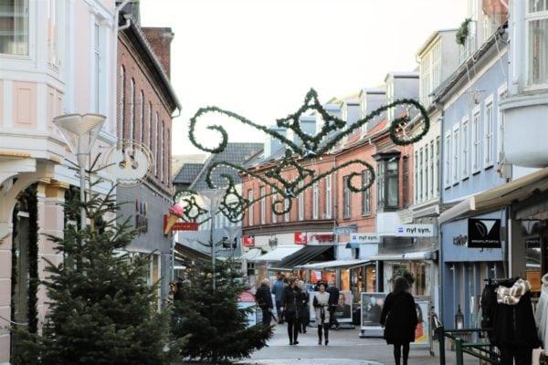 Brug butikkerne i din by