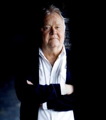 Peter Abrahamsen