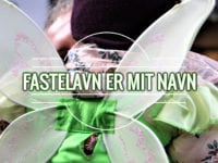 Fastelavn i Næstved City