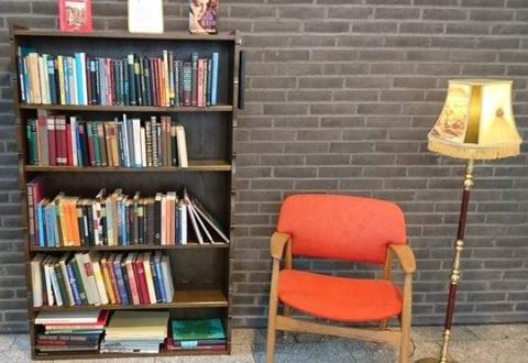 Foto: Næstved Bibliotek