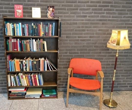 Bøger fra borger til borger