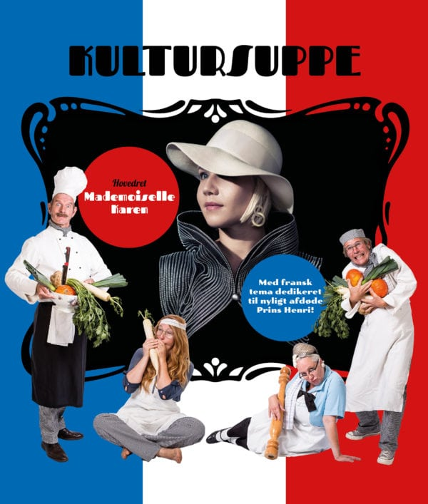 Kultursuppe: Mademoiselle Karen