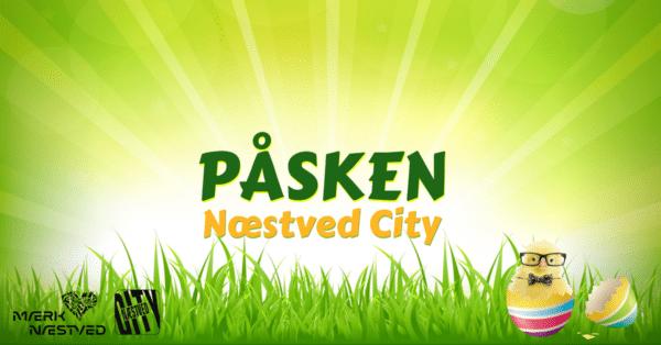 Oplev påsken i Næstved City