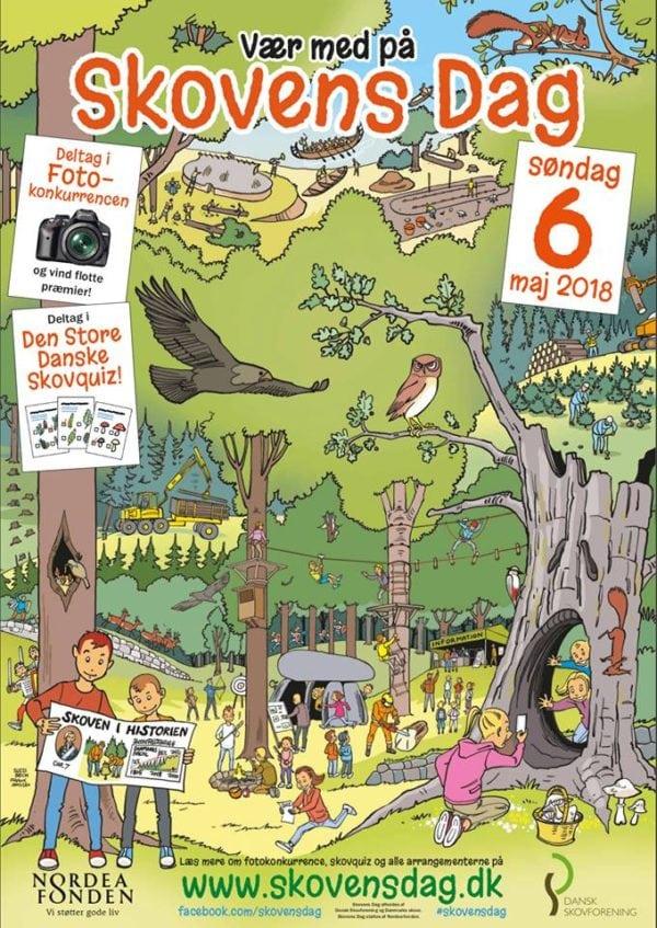 Skovens Dag
