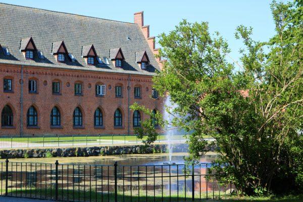 Flemming Zachariasen fratræder som rektor på Herlufsholm