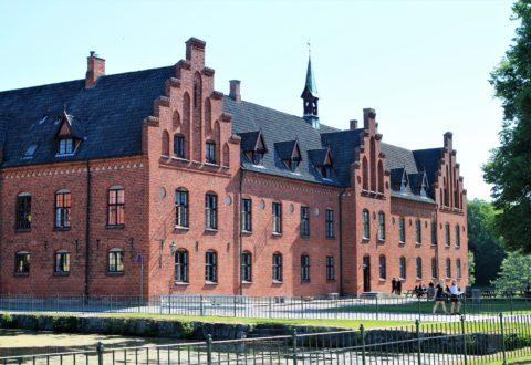 Kender du til Herlufsholms historie?