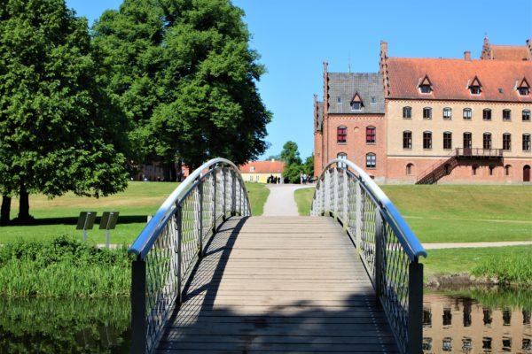 Klostervandring med Natkirken