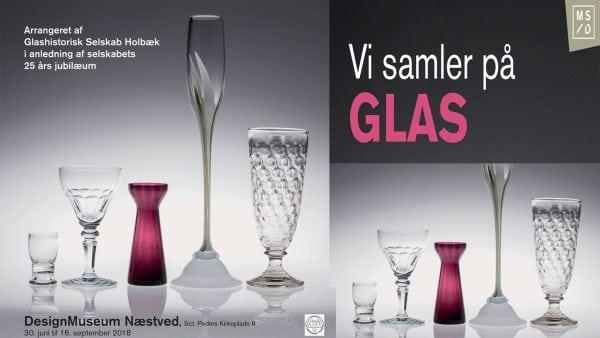 Glashistorisk samling Holbæk