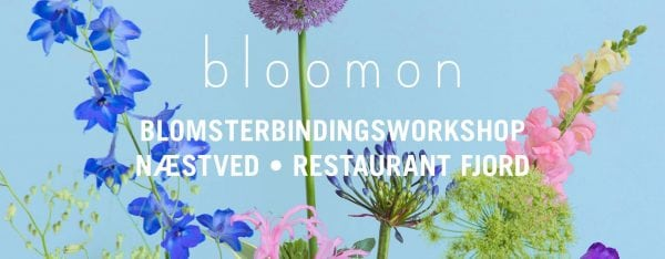Blomsterbindings-workshop