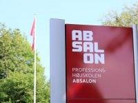Professionshøjskolen Absalon holder Åbent Hus