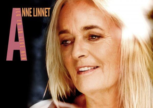 Anne Linnet markerer jubilæum