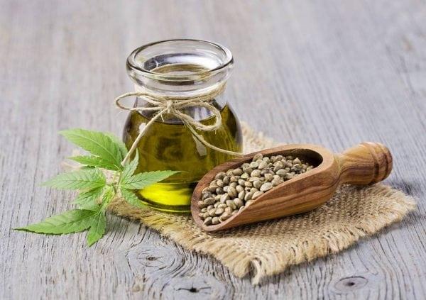 Infomøde om Cannabis CBD olie