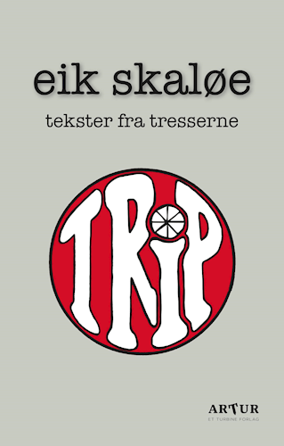 En aften om Eik Skaløe og Steppeulvene