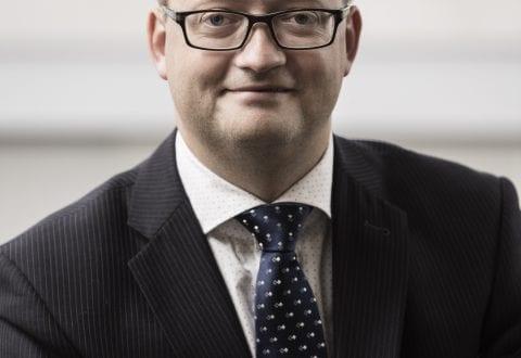 Lars Vagner Hansen, director i PwC i Slagelse. Foto: PwC