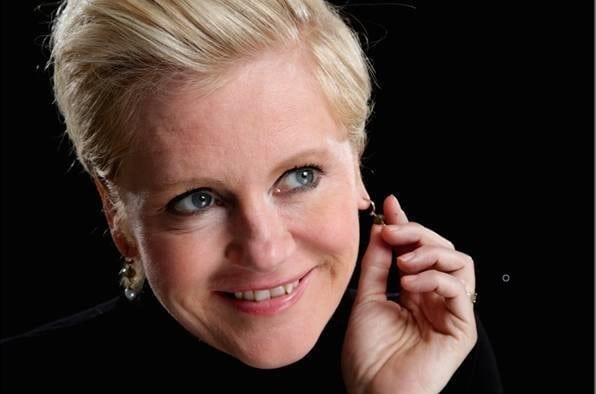Julekoncert med Trine Gadeberg