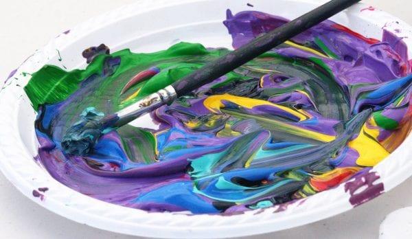 Kunst og Kreativ Messe