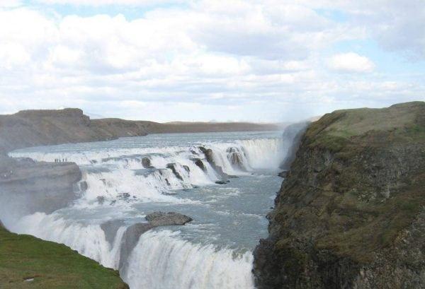 Fordrag om Island og Færøerne