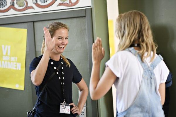 Djøf og Lær for Livet i partnerskab om flere mentorer til anbragte unge i Næstved