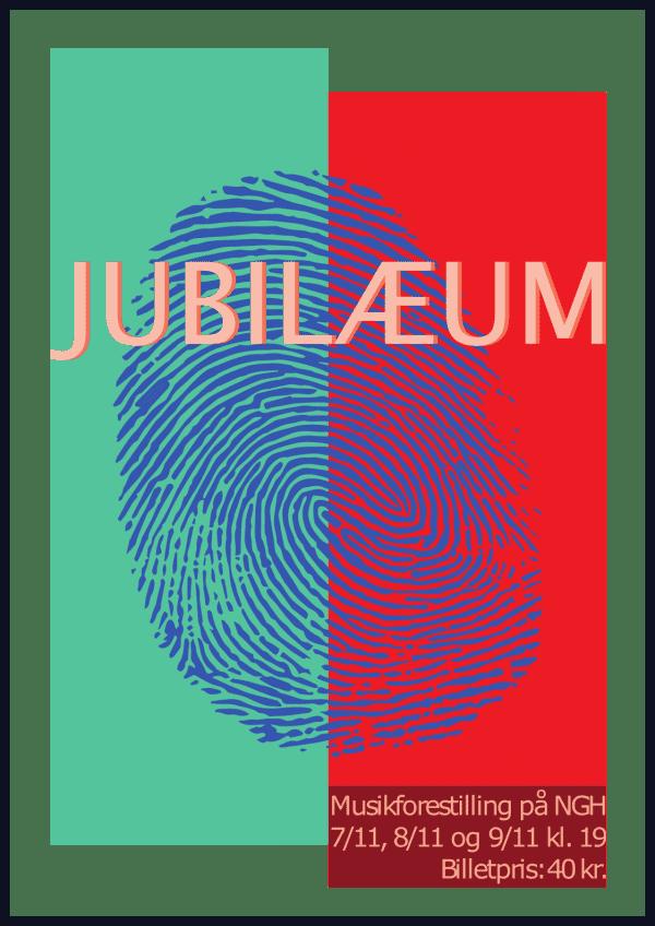 """Musikforestilling """"JUBILÆUM"""""""
