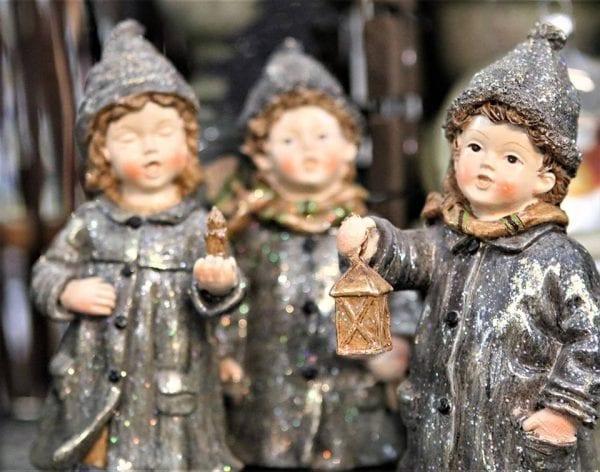 Julekoncert i Holsted Kirke