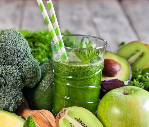 Fra mad til energi