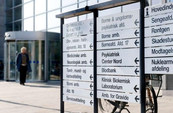 Næstved Sygehus bliver regionens første specialsygehus