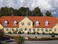 Foto: Fuglebjerg Kro