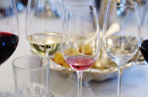 Gourmet- & vinsmagningsaften på Hotel Vinhuset