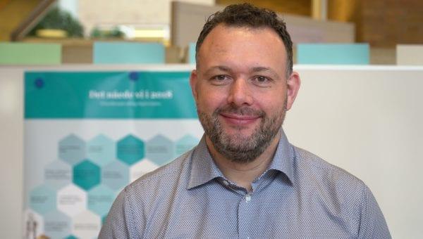 Ny ledende overlæge til Ortopædkirurgisk Afdeling