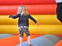 Næstved Legeland – et slaraffenland for børn