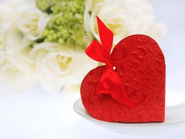Bliv klar til Valentinsdag