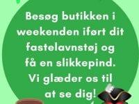 Foto: Kirppu Næstved.
