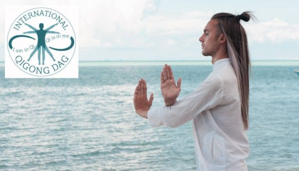 One World - One Breath - Gratis Qigong ved Karina i Karbech