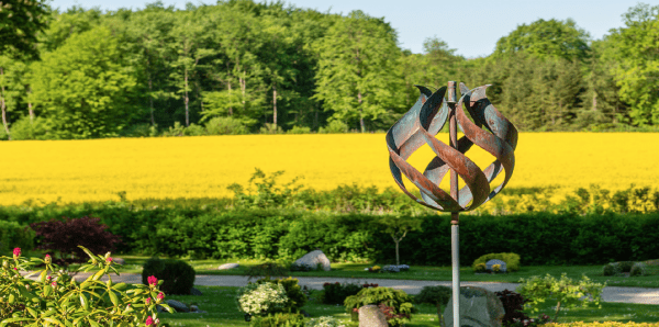 Kunst, kultur og kirkegård