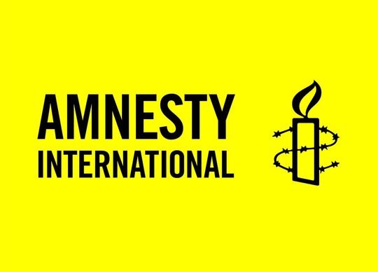 OmegnsOnsdag med Amnesty International