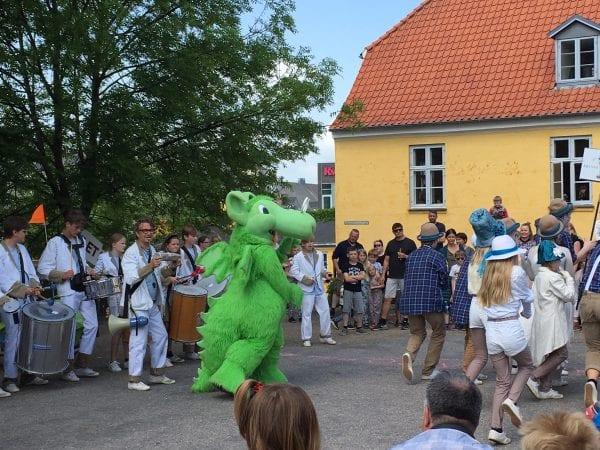 Børnekulturfestivalen - også for familier