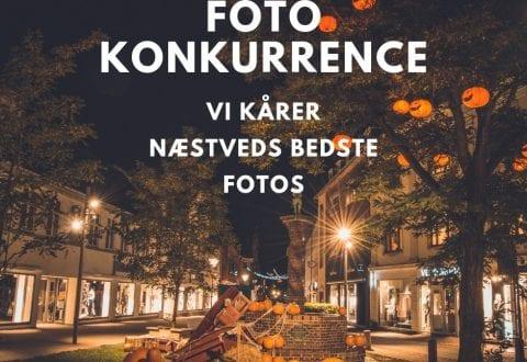Foto: Næstved Cityforening