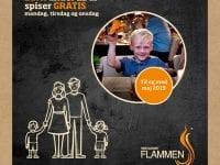 Foto: Restaurant Flammen