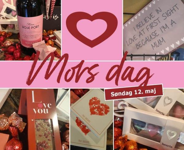 Find din Mors Dags gave hos KræmmerHus