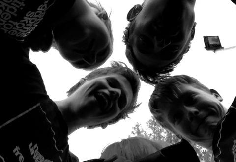 Pressefoto - Næstved Ungdomsskole.