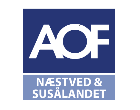 AOF er klar med ny brochure