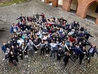 Round Square konvention på Herlufsholm - medieworkshop