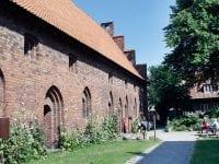 Helligåndshuset, Næstved Museum