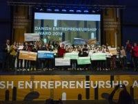 Danish Entrepreneurship Award