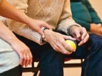 Strømmer til fysioterapeut
