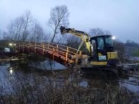 Bygger bro mellem kommuner